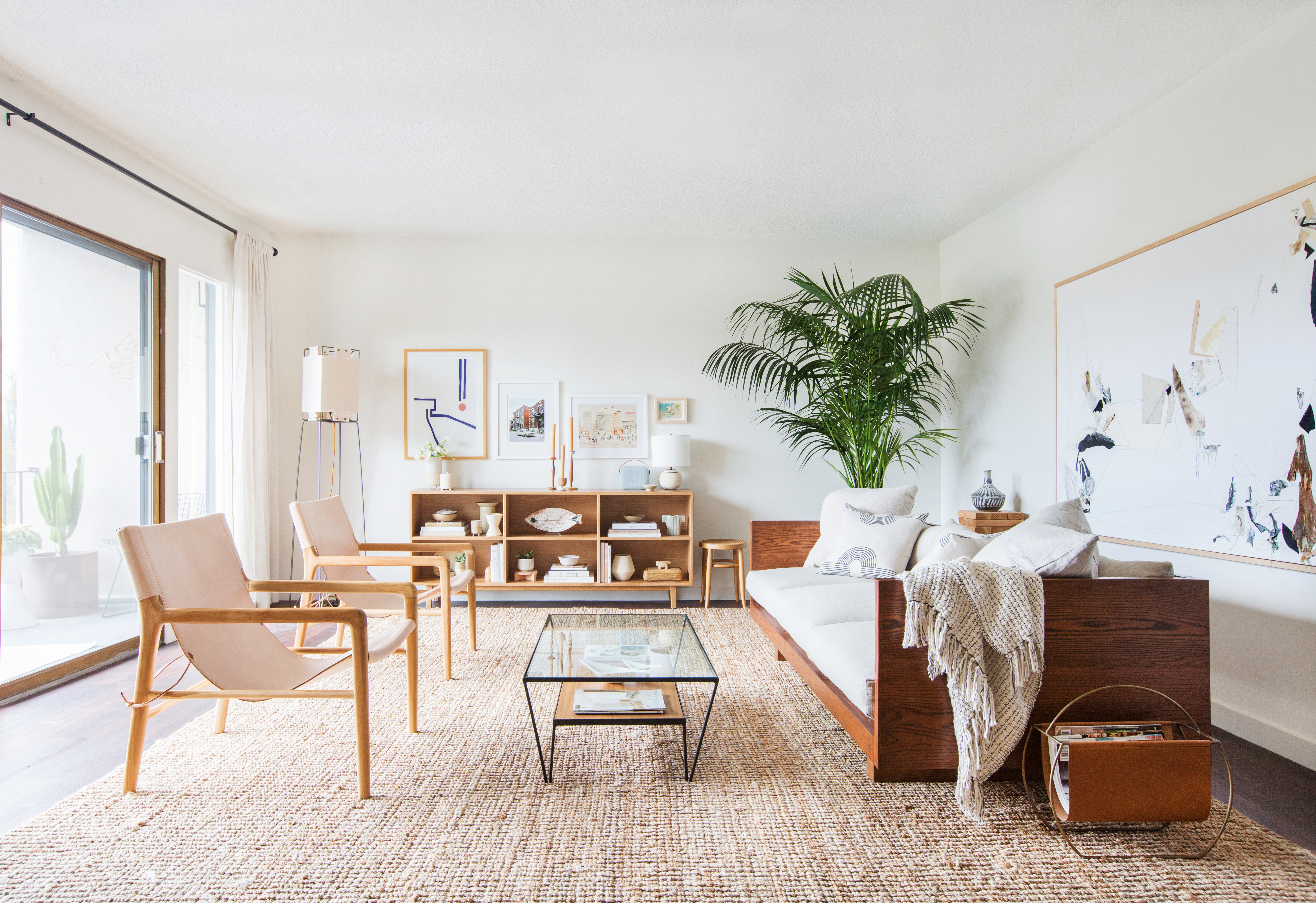 Feng Shui Home Design how to feng shui every room in your home - sunset magazine