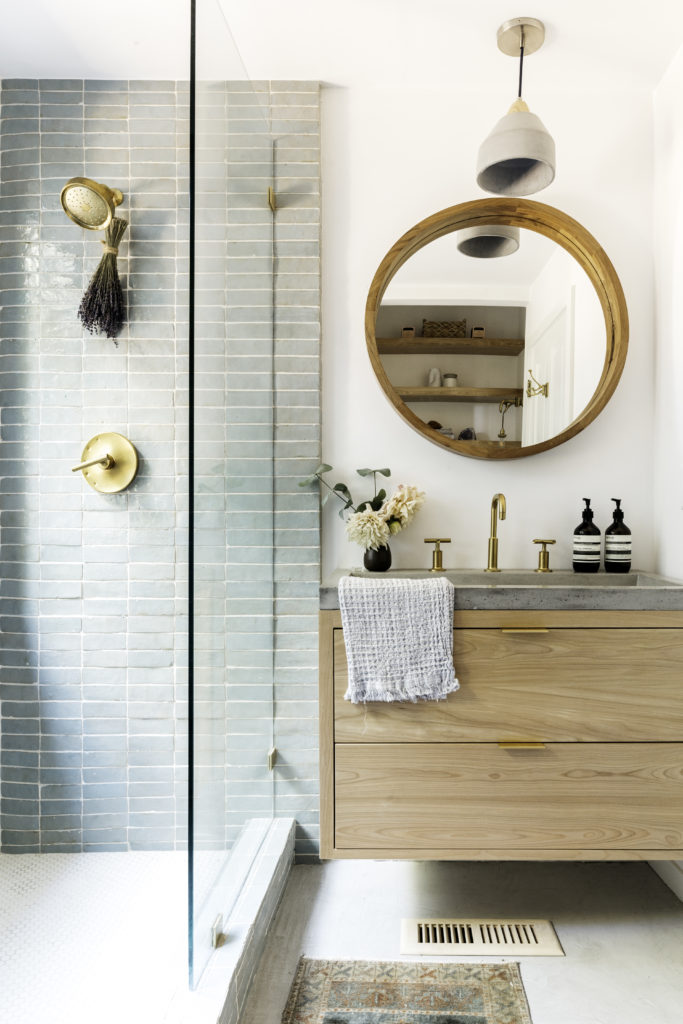 13 Gorgeous Sinks We'd Love to Wash Our Hands In - Sunset Magazine