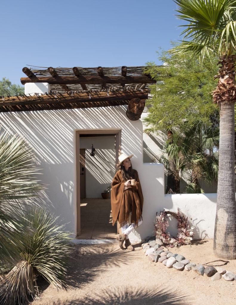 Taurus: Pueblo Revival