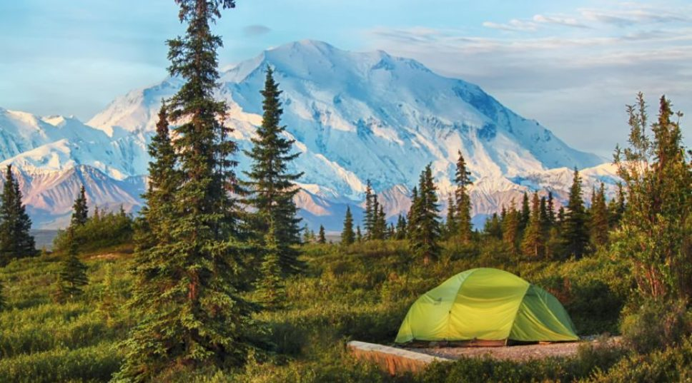 Alaska's Offering Free COVID-19 Vaccinations to Tourists