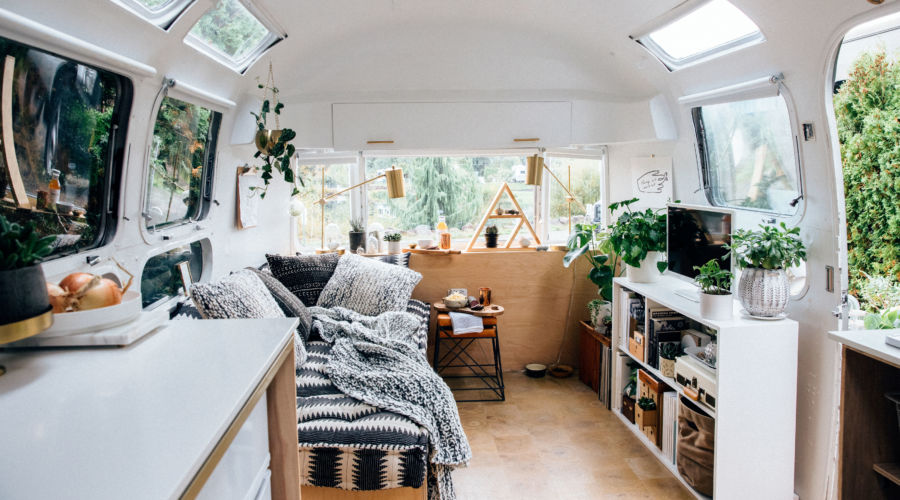 2c6ea21a57ef2 Inspiring Small Homes - Sunset Magazine