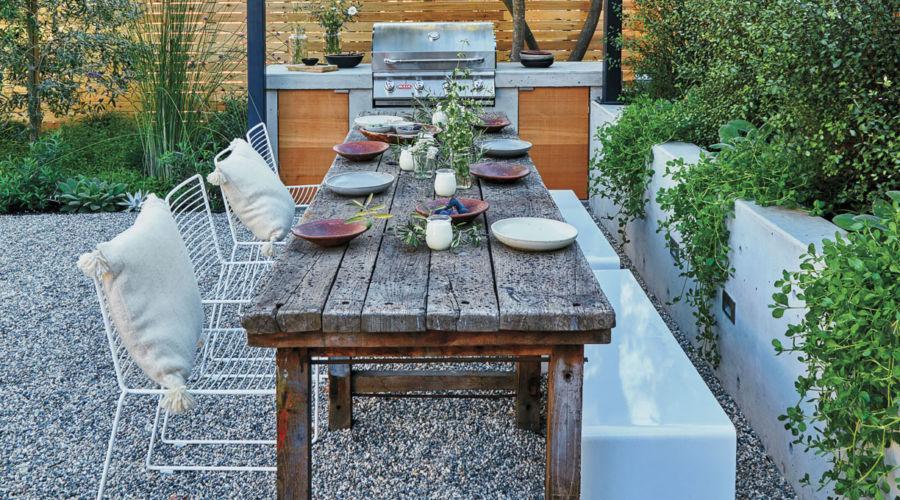 Hardscape Design Ideas For Your Yard Sunset Magazine