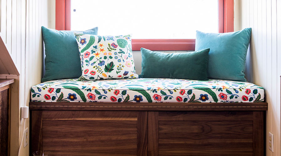 Add a Touch of Whimsy