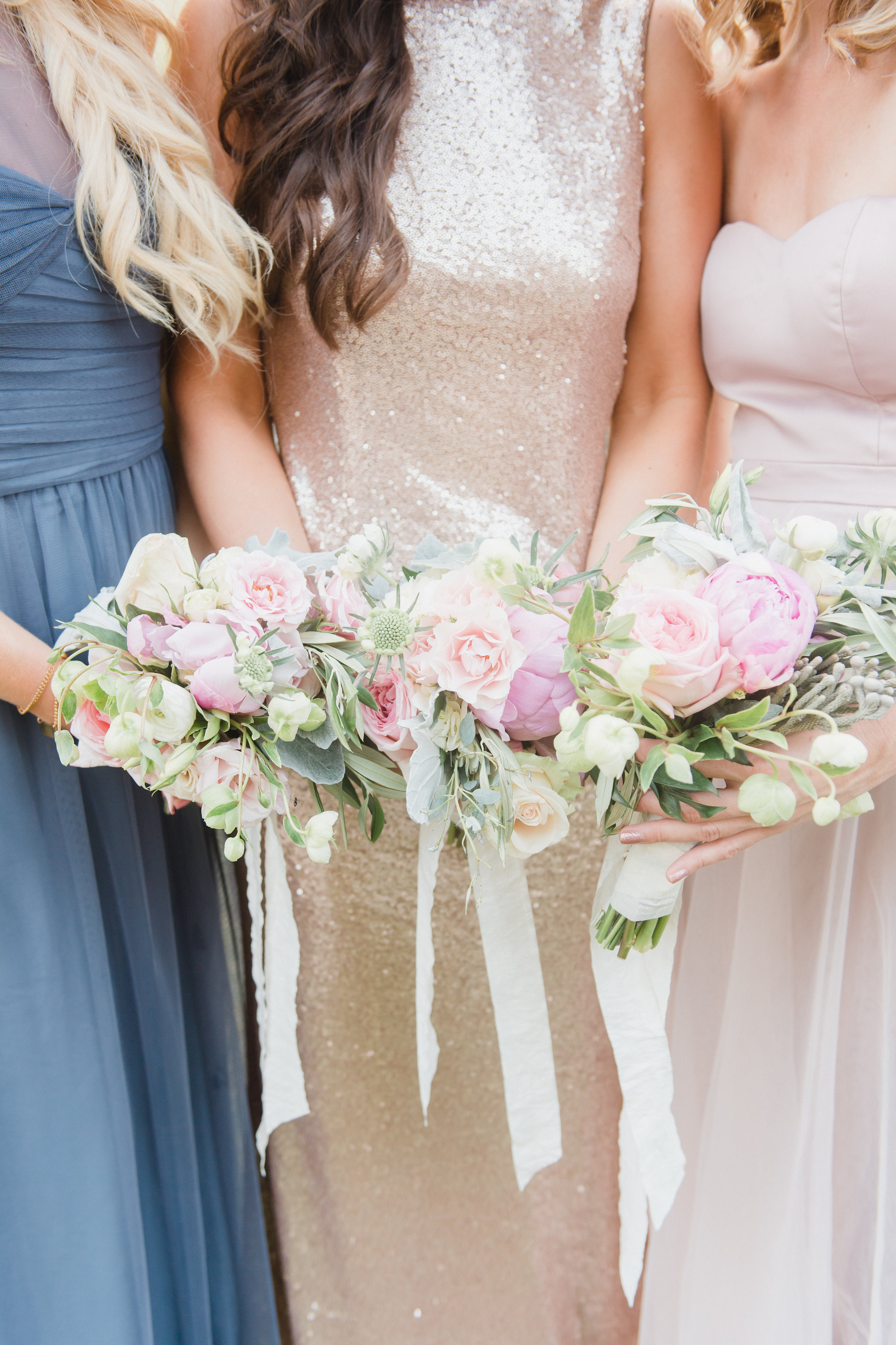 Wedding Color Schemes Youll Love Sunset Magazine