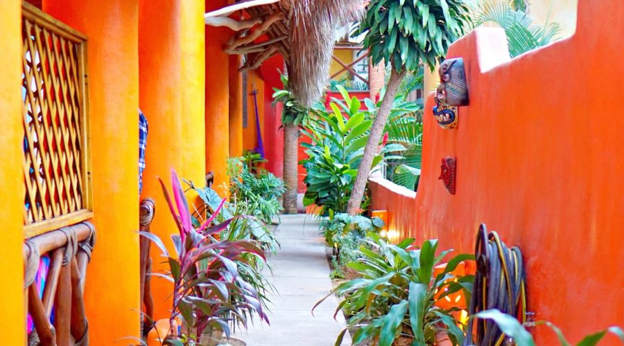 Feel the Sand Between Your Toes in Sayulita
