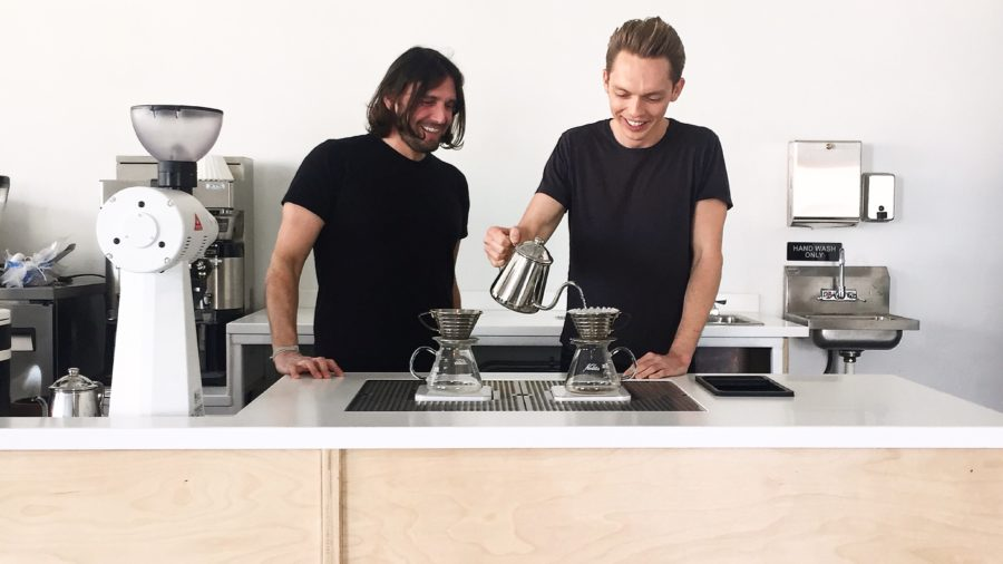 The Minimalists, Los Angeles, CA