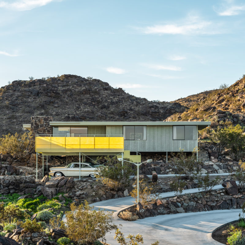 Mid Century Modern Homes In California For Sale Right Now Sunset