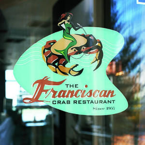 The Franciscan Crab Restaurant