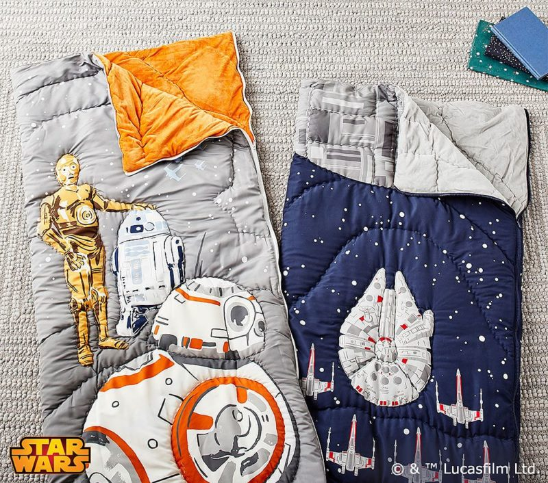 Best Sleepover in the Galaxy