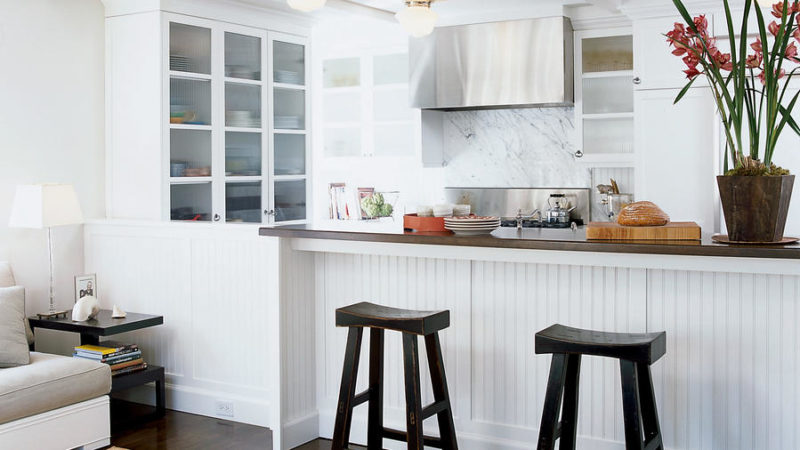 how to makeover kitchen cabinets great kitchen makeovers sunset magazine 7283