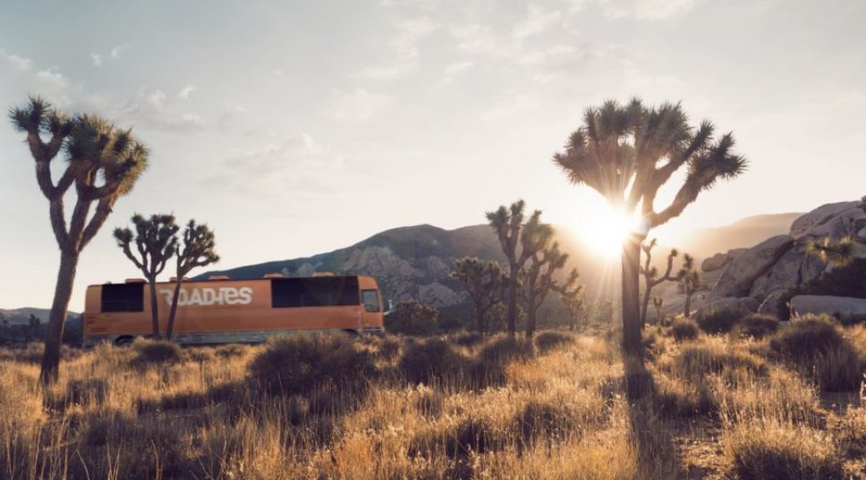 These Vacations by Deluxe Bus Are Hotel-Meets-Road Trip Perfection