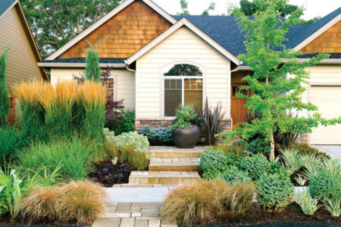 Favorite Front Yard Desgn Ideas