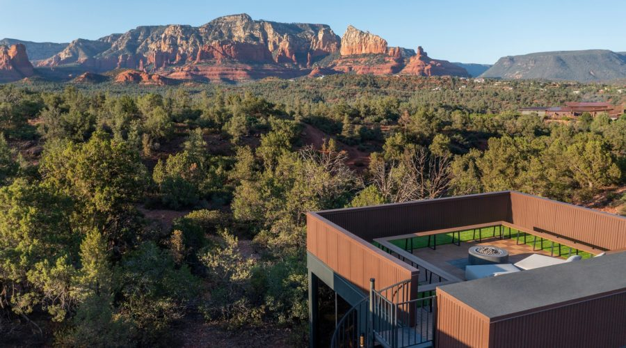 Highly Anticipated Ambiente Landscape Hotel Opening in December