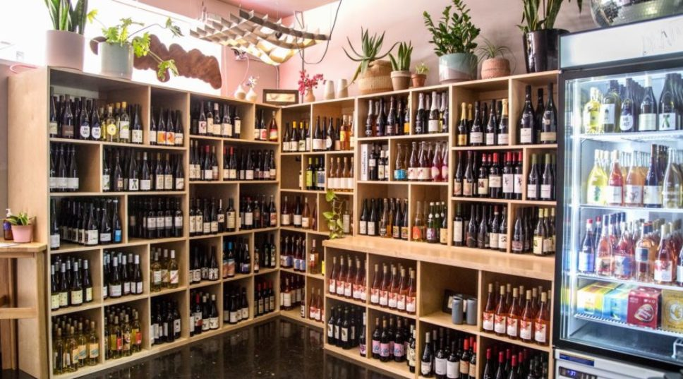 These Are Our Favorite Wine Shops in the West