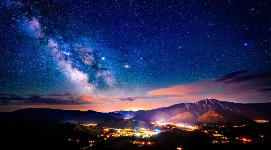 Why Idaho's Sun Valley Should Be on Your Stargazing Bucket List