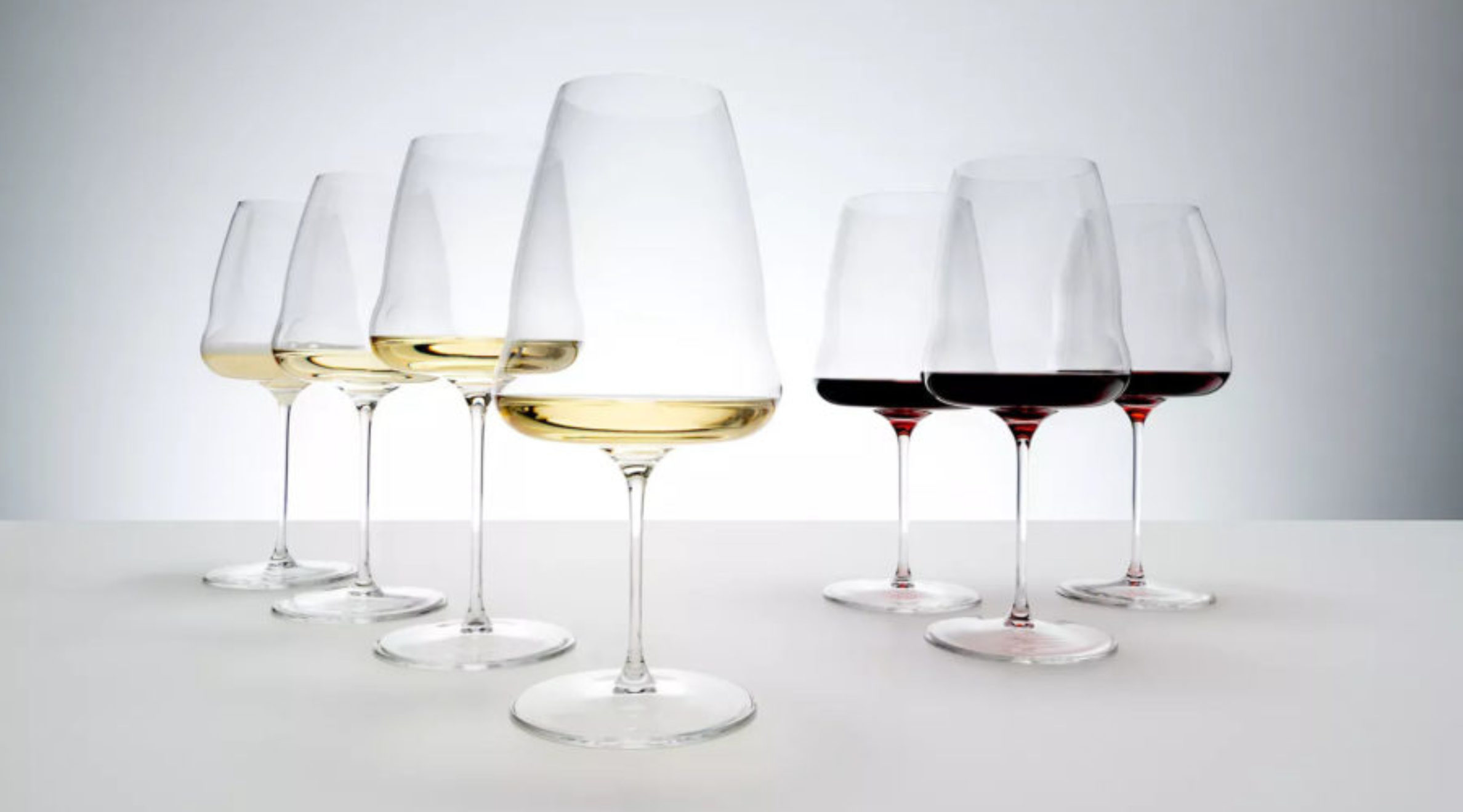 Riedel Winewings Wine Glasses