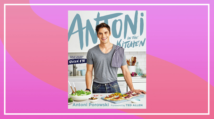 Queer Eye's Antoni Wants You to Buy Frozen Peas