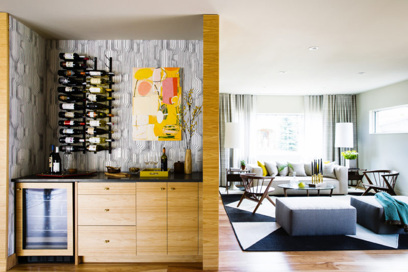 Smart Ideas From A Stunning Mid Century Modern Remodel