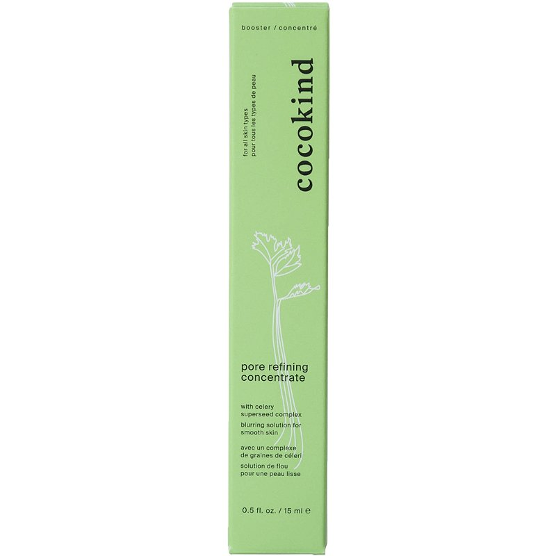 cocokind pore refining concentrate