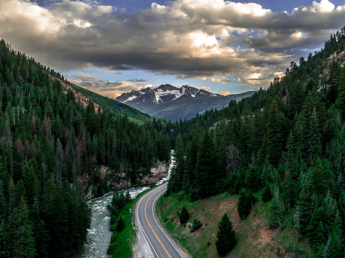 The Ultimate Colorado Car-Camping Road Trip