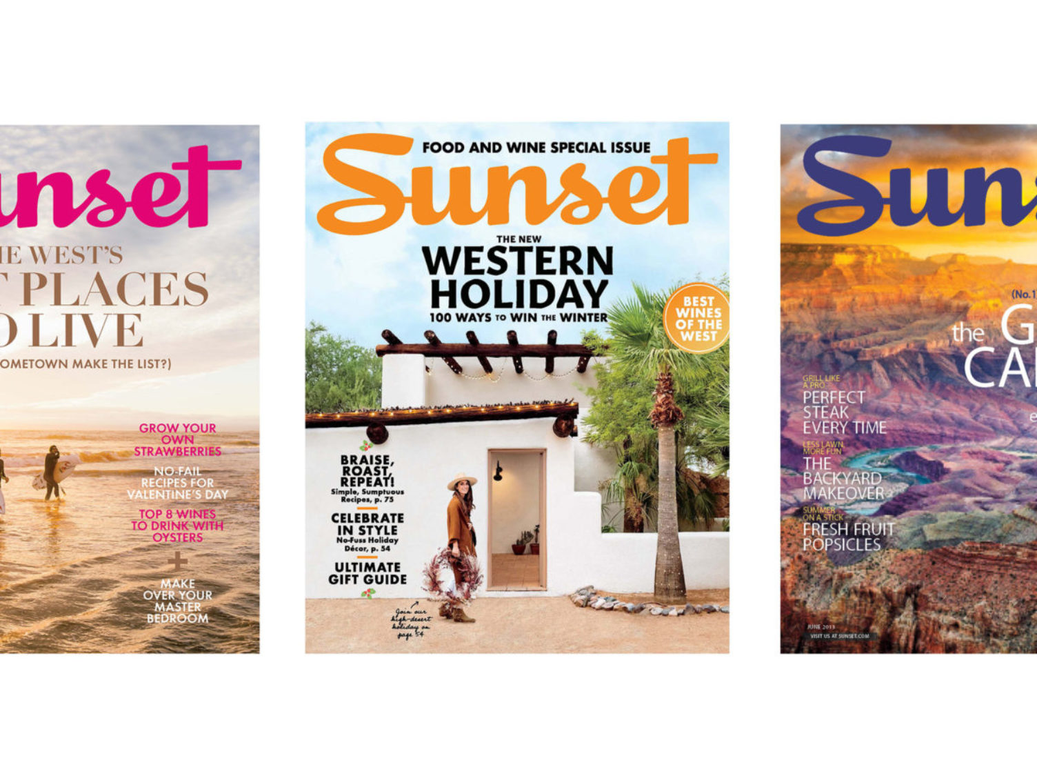 Sunset Best Covers of the Decade