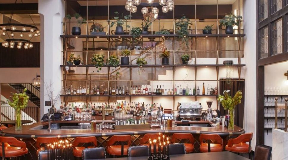 Check out Downtown L.A.'s Hottest Hotel Makeover