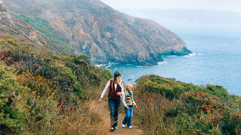 Top 10 Spots for Fun in the Outdoors