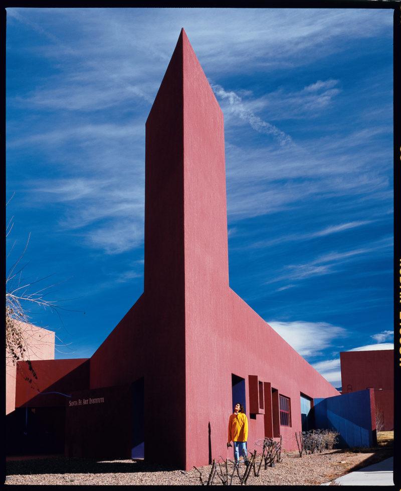 Sante Fe Art Institute