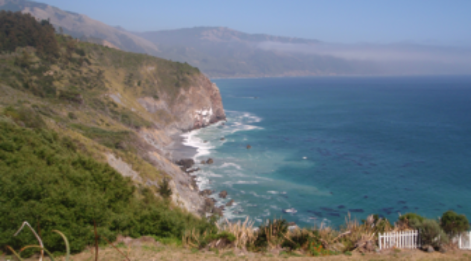 A Big Sur view for under $200 per night