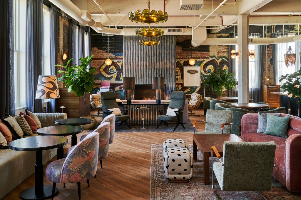 The Hottest New Hotel Openings of the Season