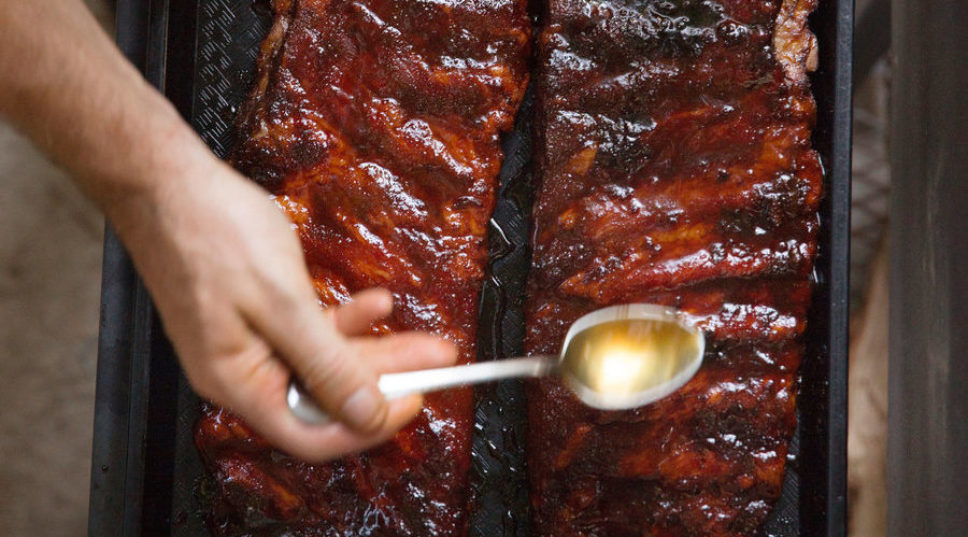 5 Ridiculously Delicious Barbecue Sauces Perfect for July 4th