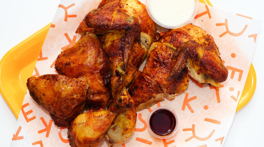 Juicy Rotisserie Chicken Spot from L.A.'s Kismet Team Is Now Open