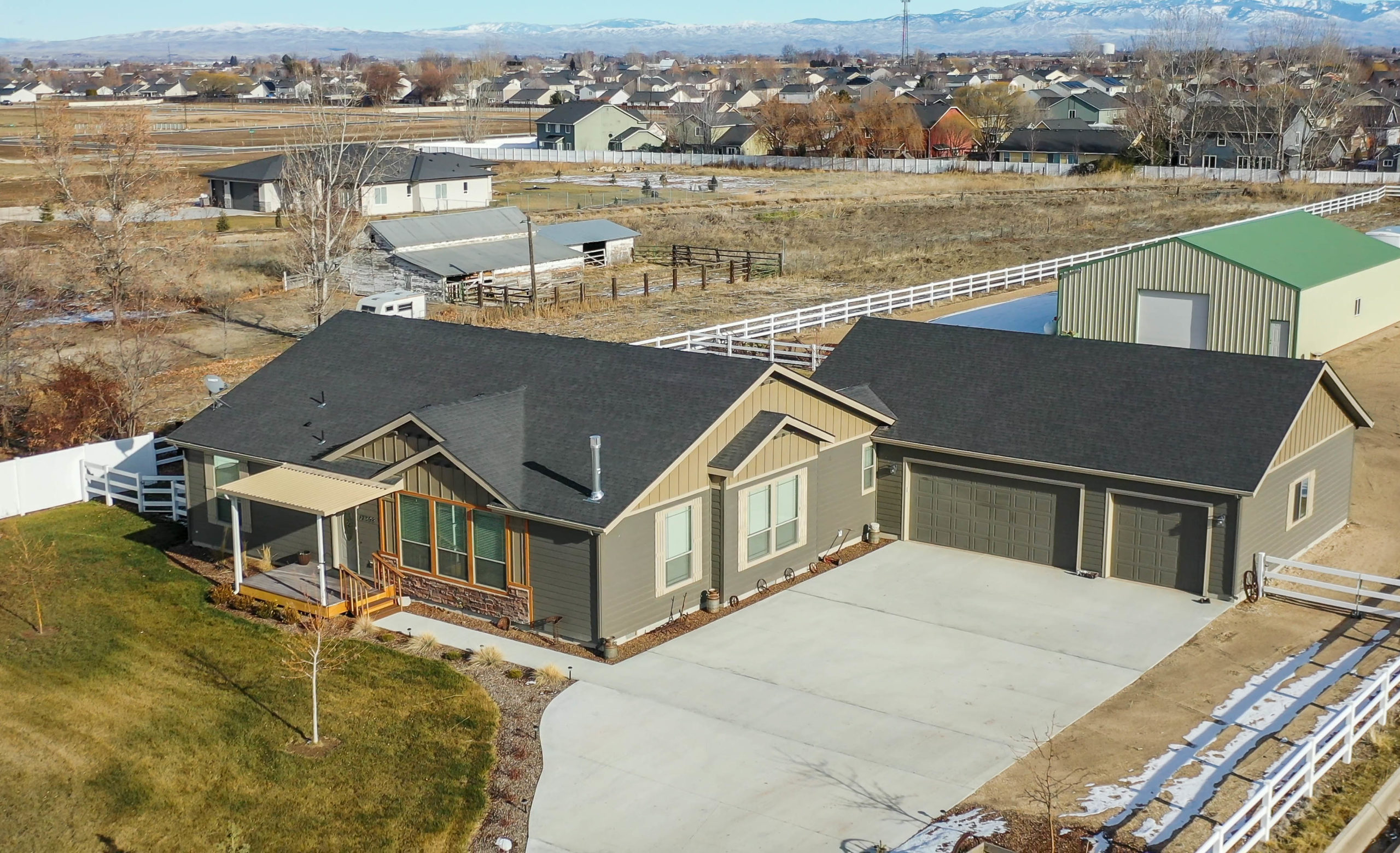 Meet the Most Energy-Efficient Manufactured Home in the West
