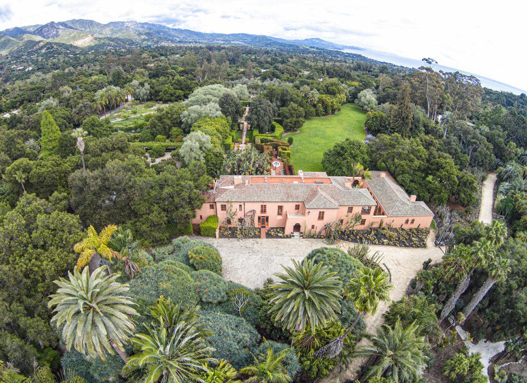 Santa Barbara Landmark Lotusland Has Reopened—Get Your Tickets Now! - Sunset Magazine