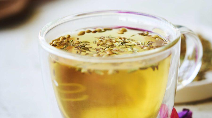 CCF Ayurvedic Tea