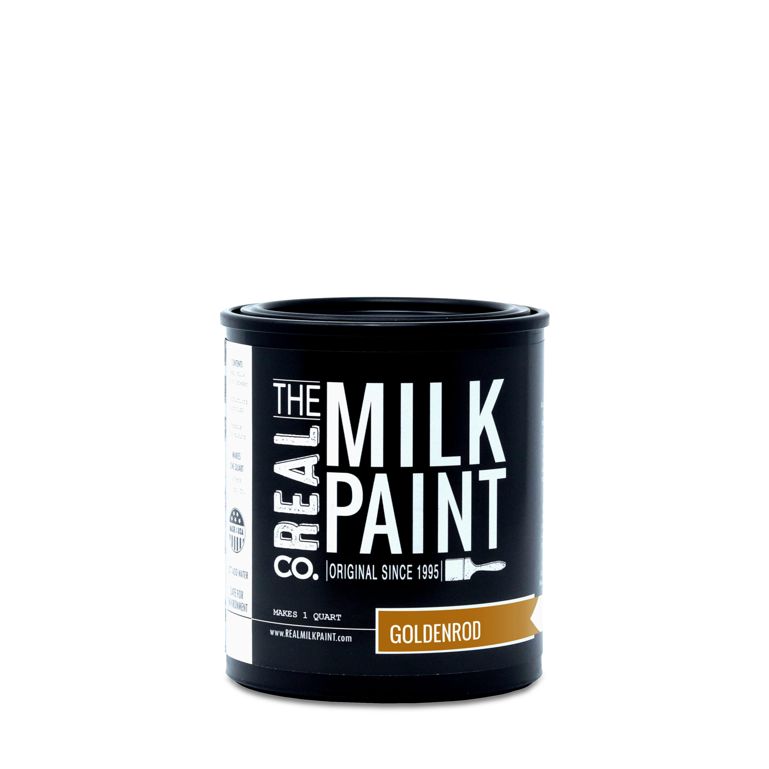 The Real Milk Paint Co.