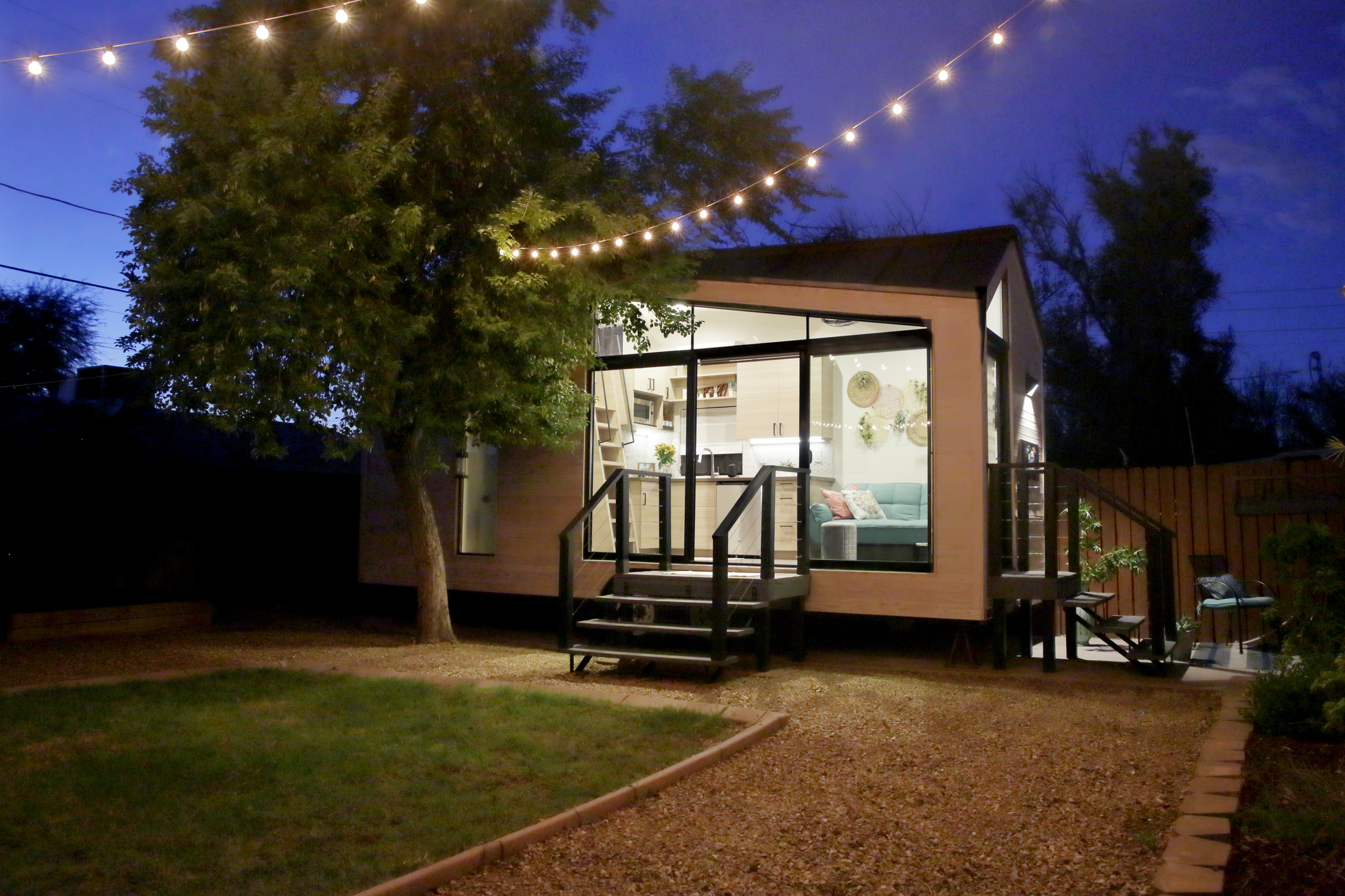 A Tiny House Festival Is Coming To San Diego And Portland Sunset
