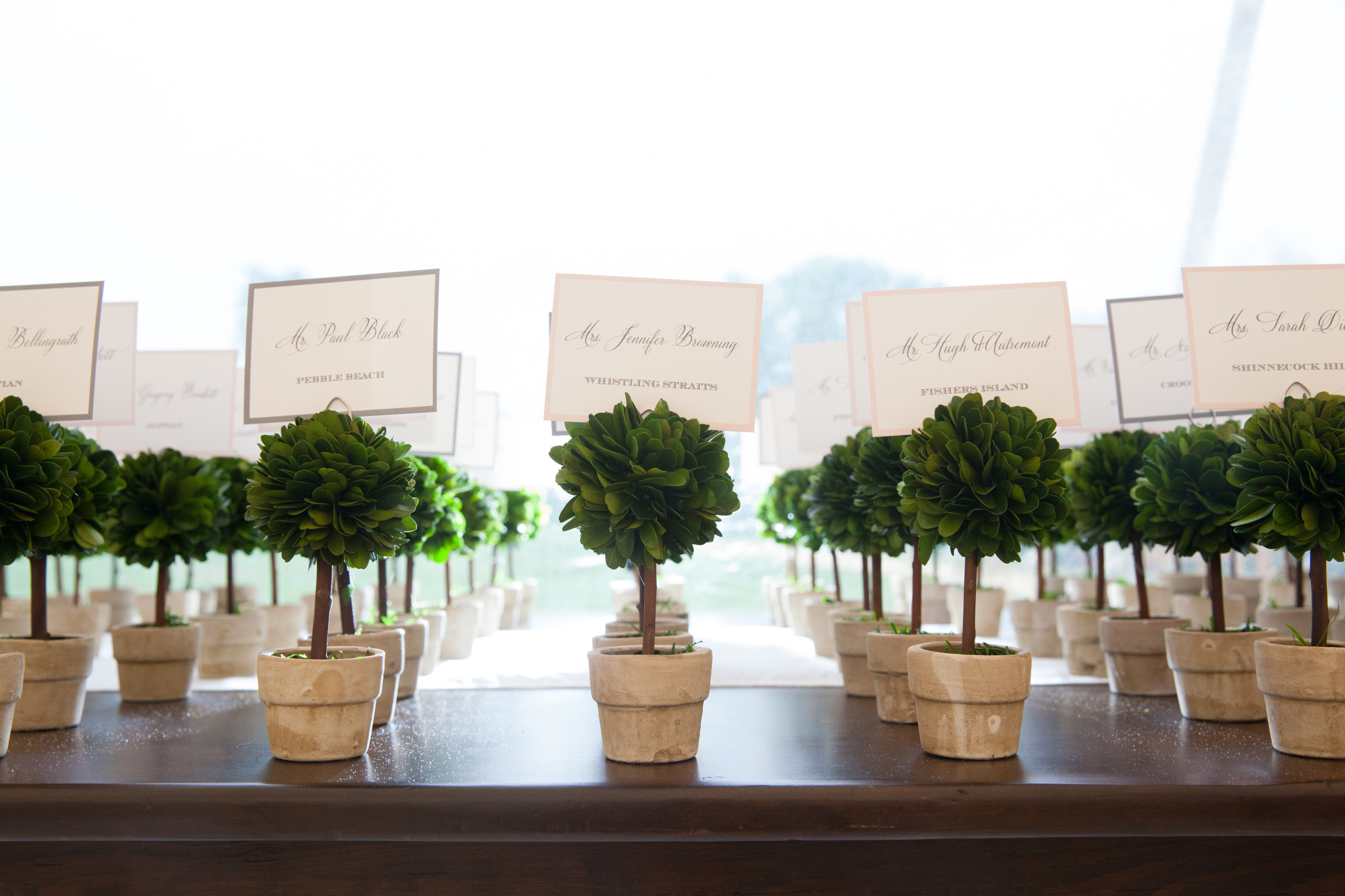 Unique Wedding Favor Ideas Your Guests Will Love - Sunset Magazine